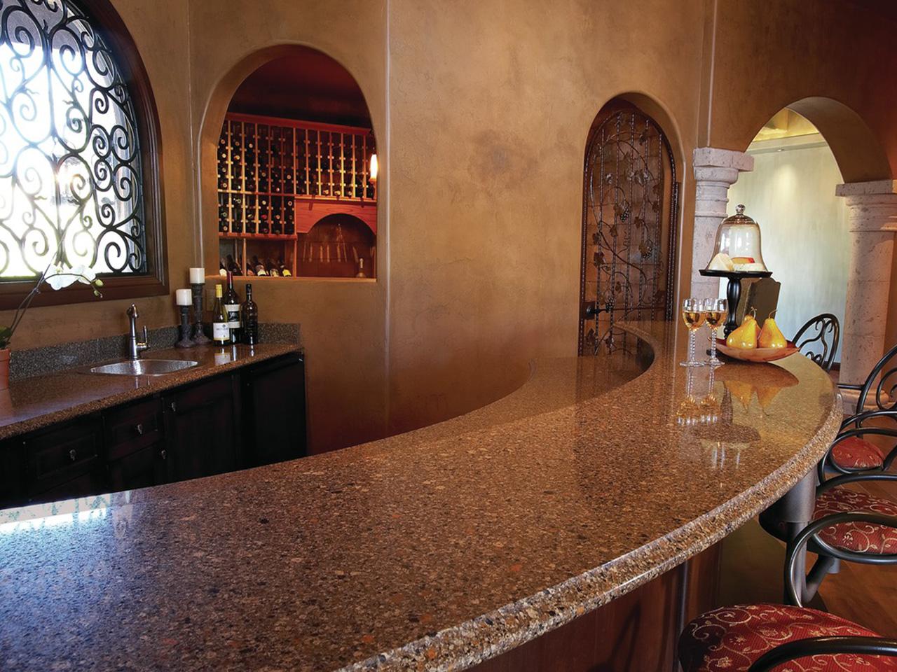 Countertop Edge Profiles Kitchen Design Blog