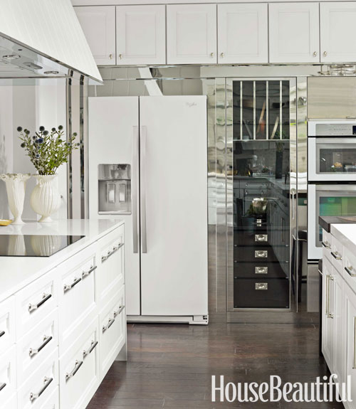Kitchen Of The Year White Ice Collection