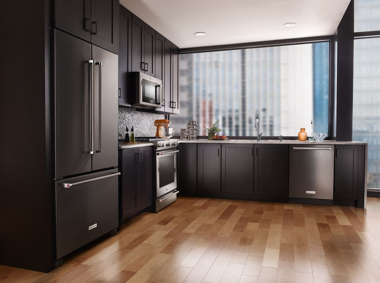 Kitchen Aid Kitchen Appliances Kitchenaid Reimagined Bray Scarff Kitchen Design Blog