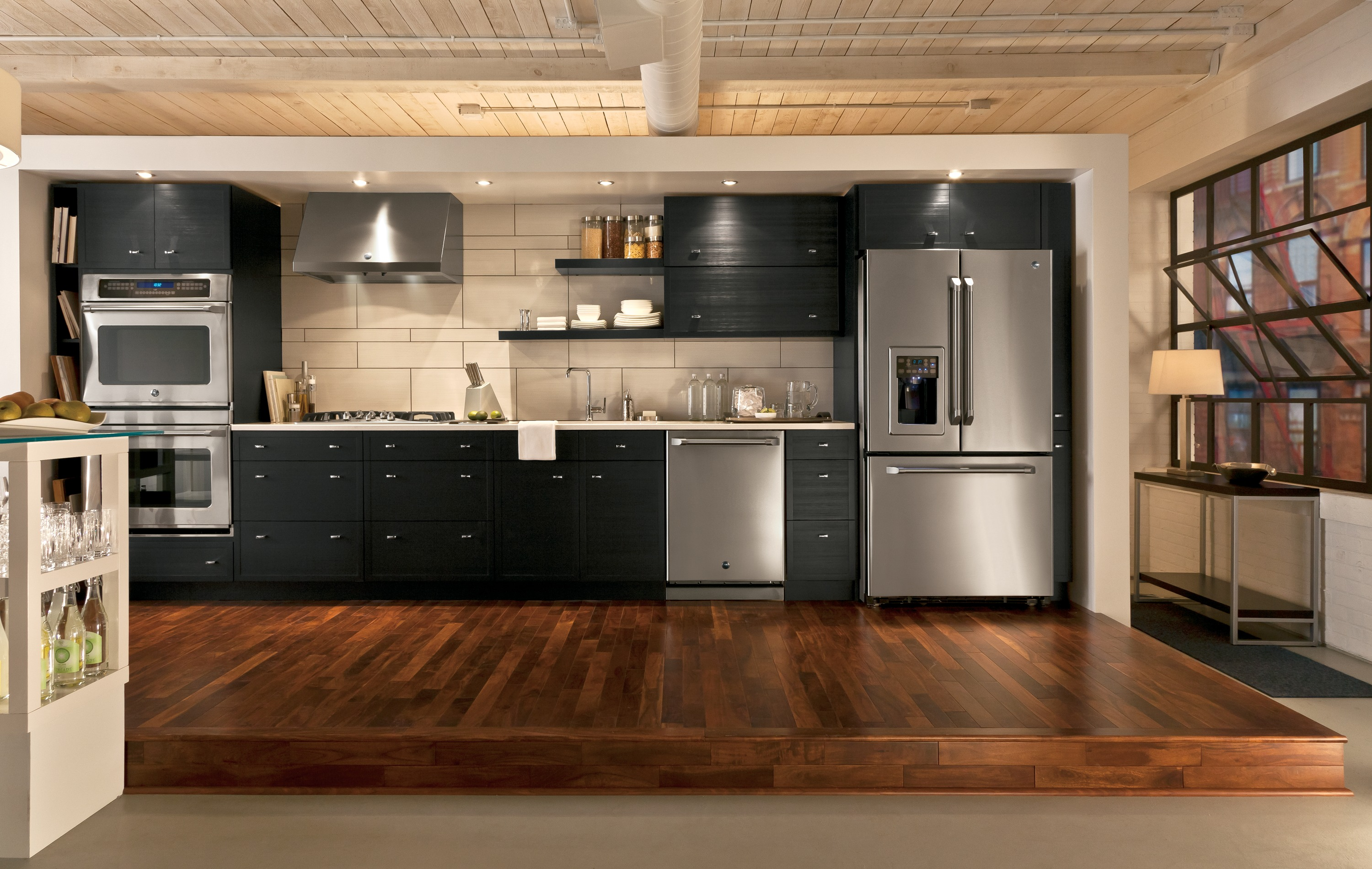 Bray Kitchen Cabinets