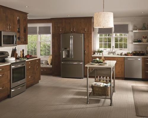 Slate Vs Stainless Steel Kitchen Design Blog