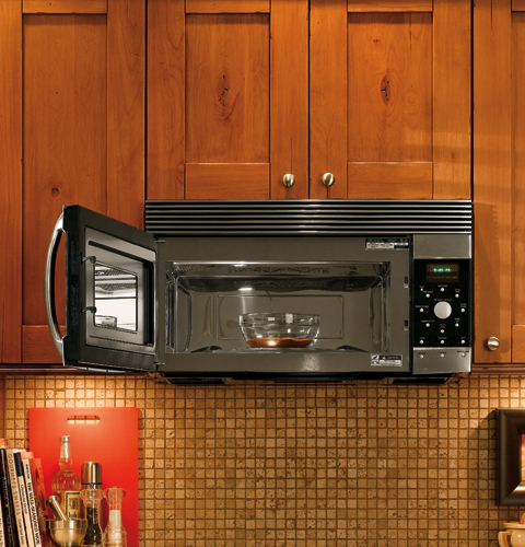 Microwave Convection Advantium Oh My Kitchen Design Blog