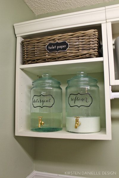 Laundry Room Organizationbray Amp Scarff Appliance Amp Kitchen