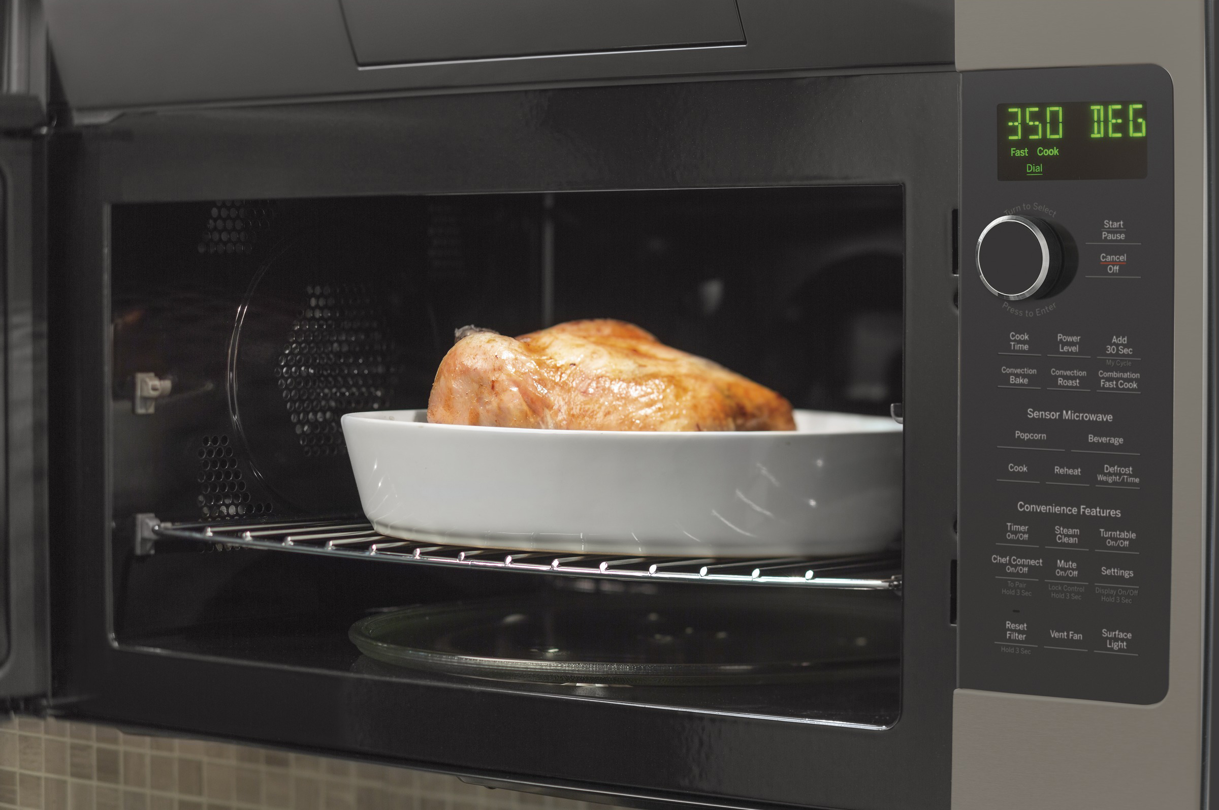 The Perfect Convection Couple Bray Scarff Kitchen
