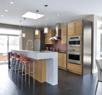 Cons To The Open Plan Kitchen Kitchen Design Blog