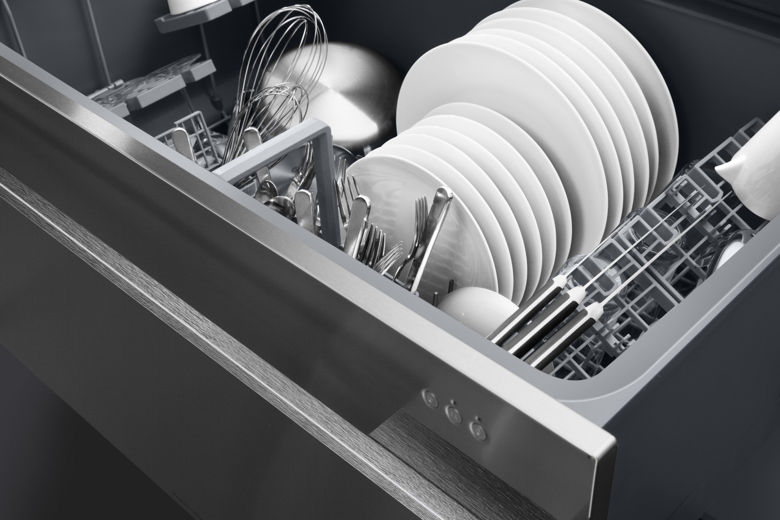 catalog double style dishdrawer fisher drawer paykel stainless dishwasher steel