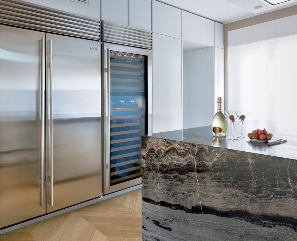 5 reasons luxury appliances are worth every penny for Luxury appliances