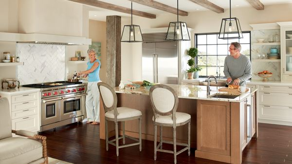 5 Reasons Luxury Appliances Are Worth Every PennyBray ...