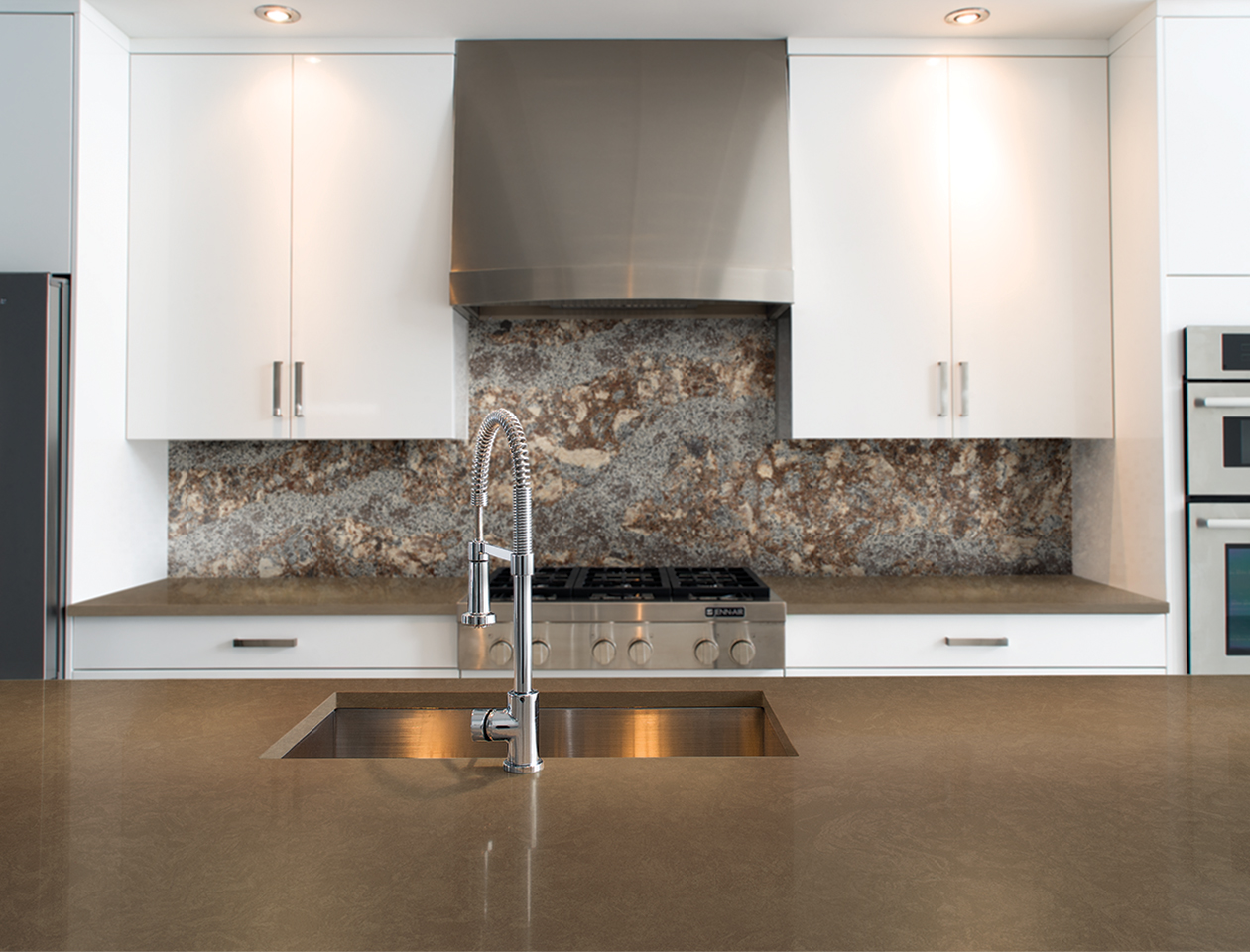 Is Granite No Longer The Most Popular Countertop Bray