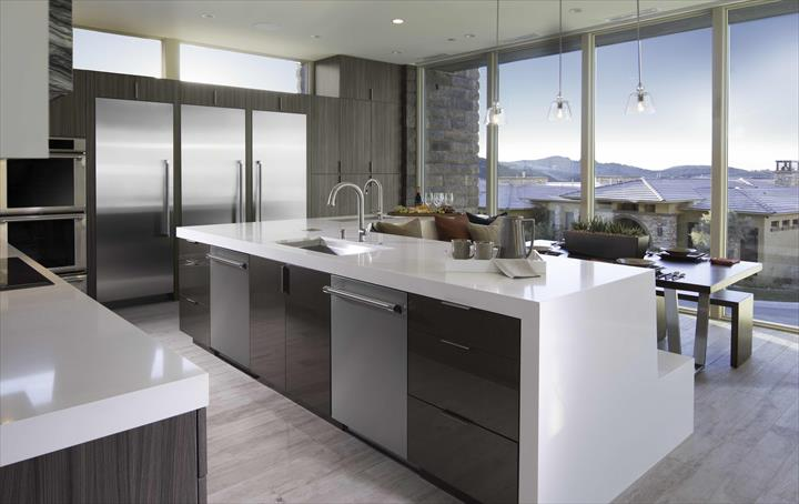 Two Sinks Are Better Than One | Kitchen Design Blog