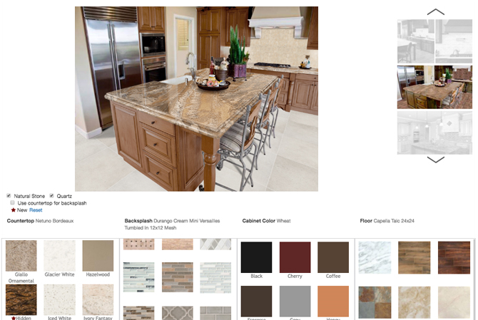 Bring Visualization To Your Dream Kitchen With Our Virtual ...