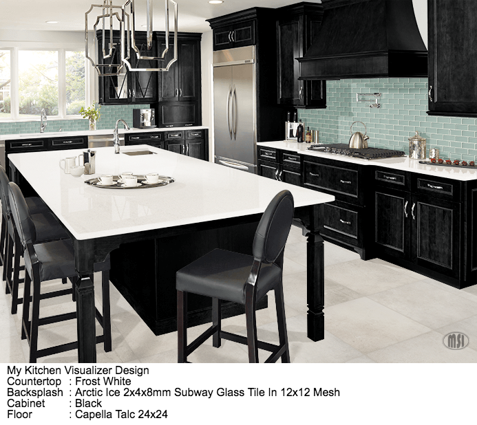 Bring Visualization To Your Dream Kitchen With Our Virtual Kitchen ...