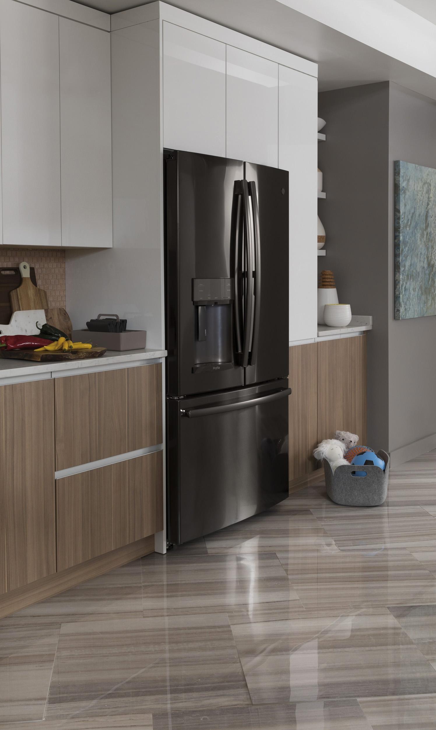 Featured Appliances Ge Door In Door Amp Whirlpool S Sunset
