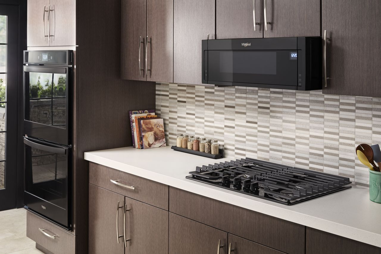 Featured Appliances Whirlpool Low Profile Microwave Bray Scarff Appliance Kitchen Specialists