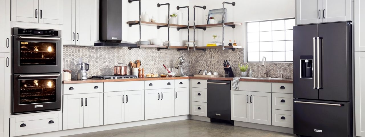 KitchenAid Celebrates 100 Years!Bray & Scarff Appliance ...