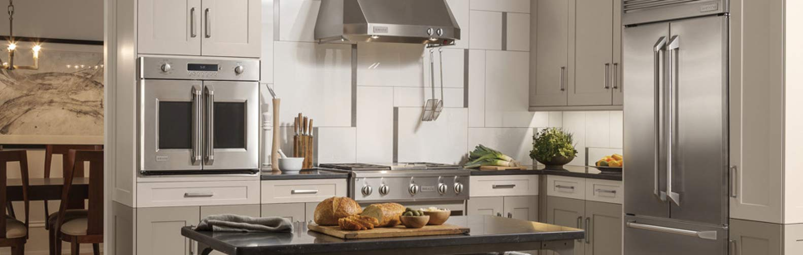 bray and scarff kitchen appliances