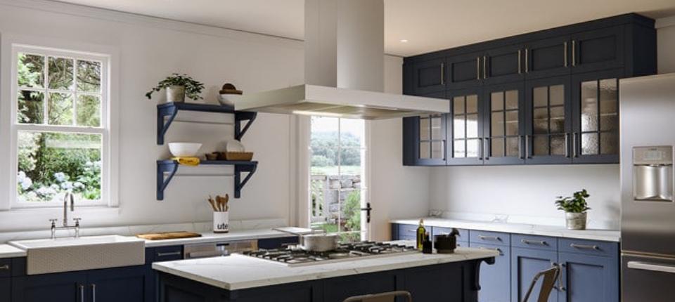 Telescoping Downdraft Vs Island Hood Blog Bray Scarff Appliance Kitchen Specialists Bray Scarff Appliance Kitchen Specialists