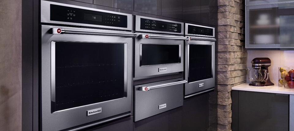 Signs It's Time To Replace Your Oven