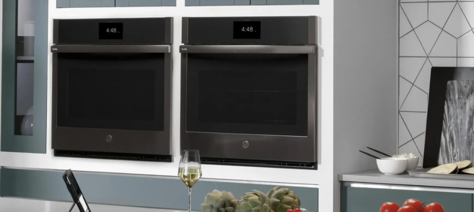 WiFi Connect Smart Wall Oven