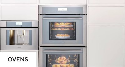thermador ovens