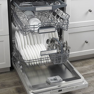 jennair dishwasher