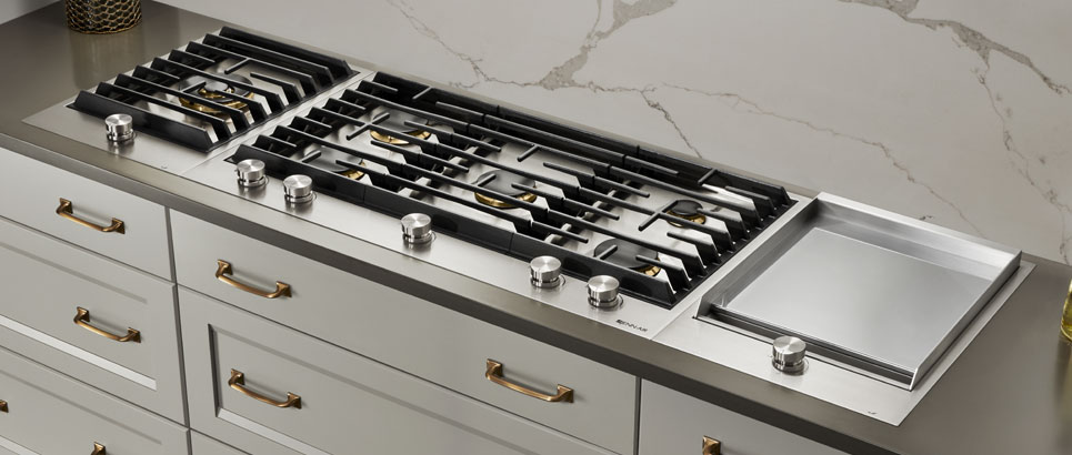 module cooktops from jennair