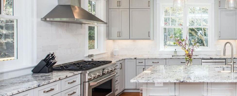 kitchen remodeling new appliances and countertops