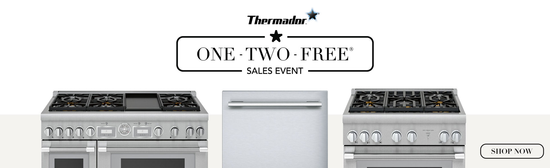 thermador appliances for remodeling projects at bray and scarff