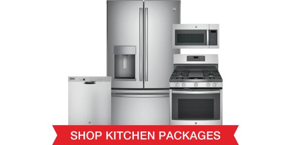 Specials - Bray & Scarff Appliance & Kitchen Specialists