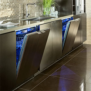dishwashers from thermador