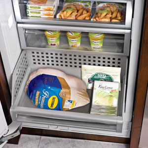freezers from thermador