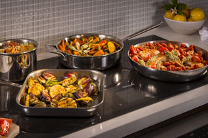 induction cooktops from thermador