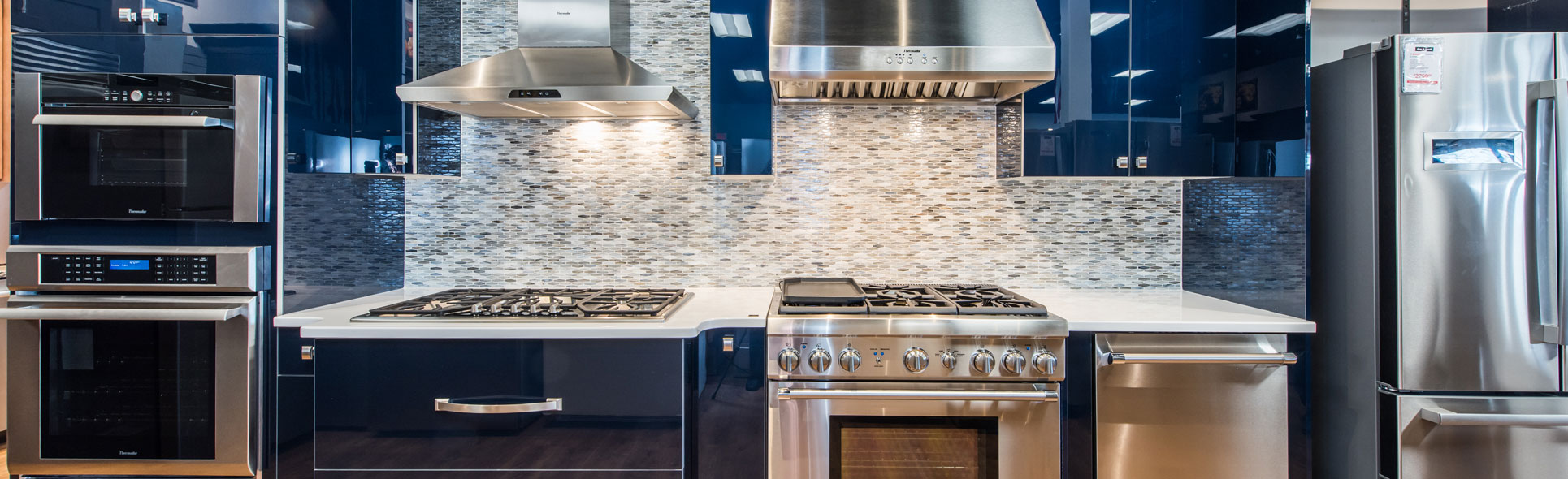 Lifestyle Kitchen Design From Thermador