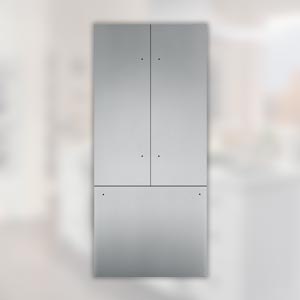 refrigerator accessories from thermador