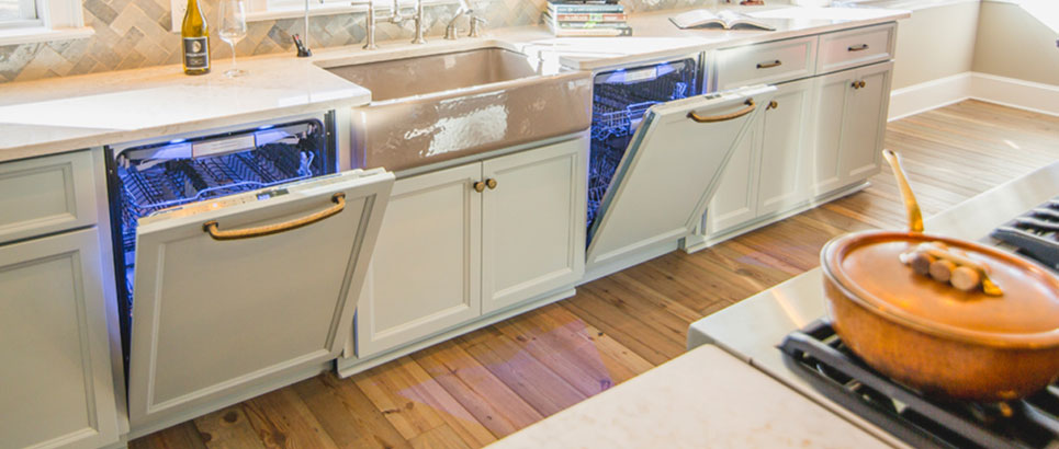 thermador star sapphire dishwashers