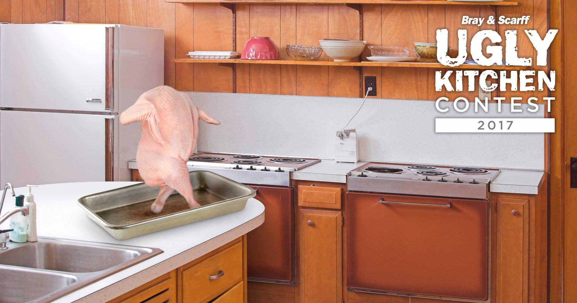 Ugly Kitchen - Bray & Scarff Appliance & Kitchen Specialists