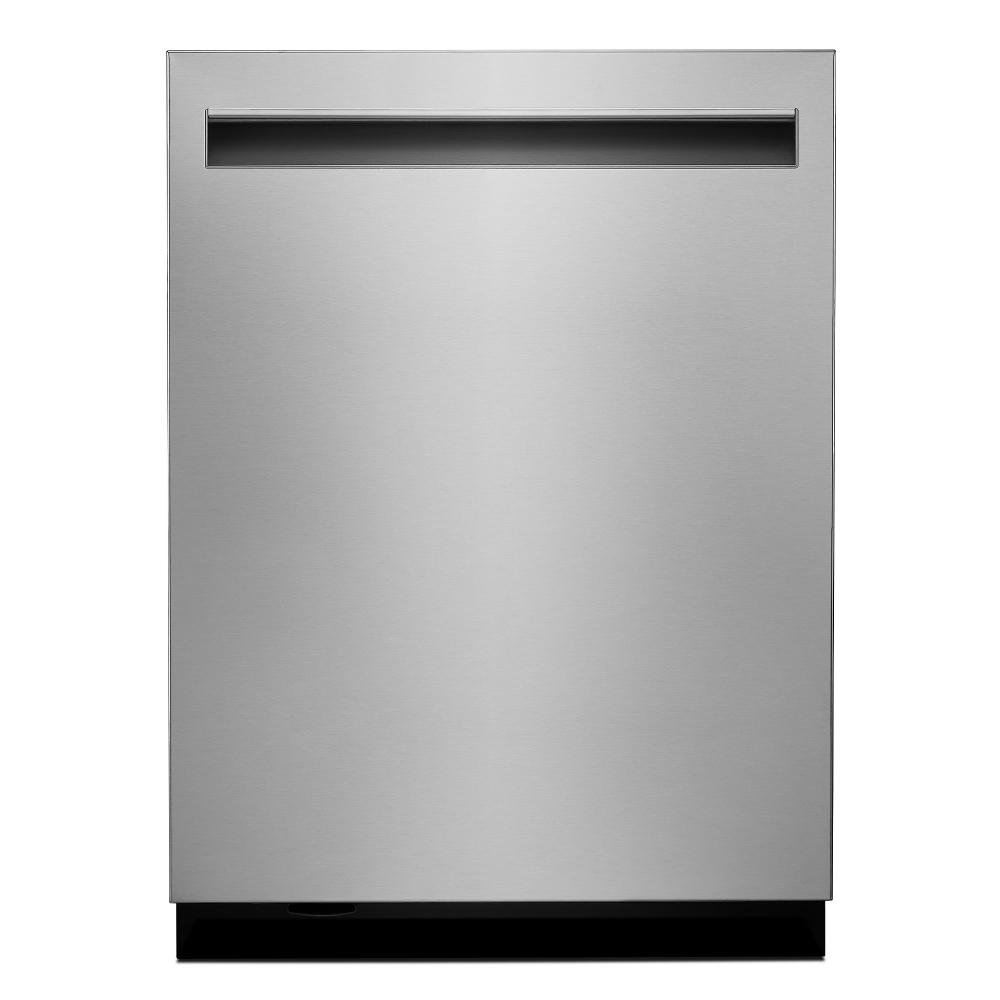JennAir24 Inch Built-In Dishwasher With Noir Style