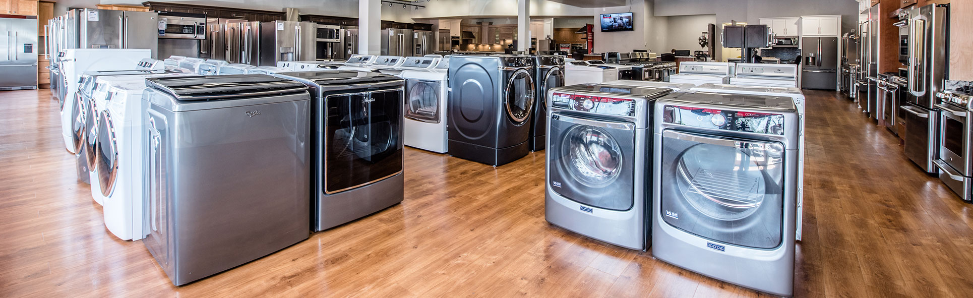 Visit Us Bray Amp Scarff Appliance Amp Kitchen Specialists