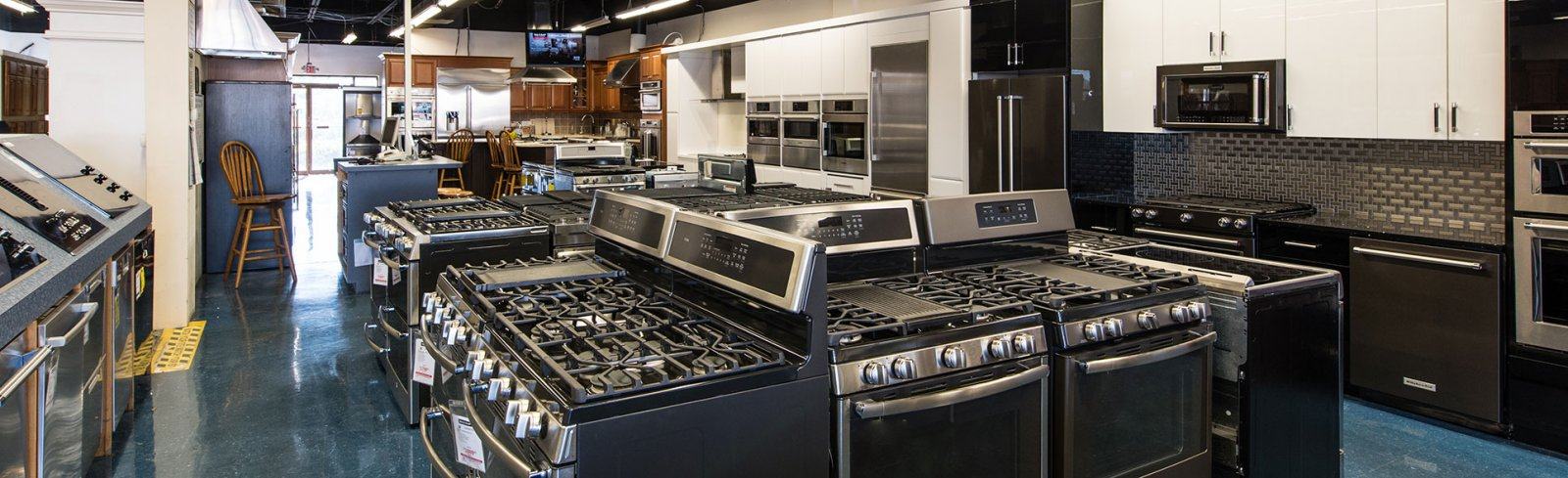 Visit Us Bray Amp Scarff Appliance Amp Kitchen Specialists