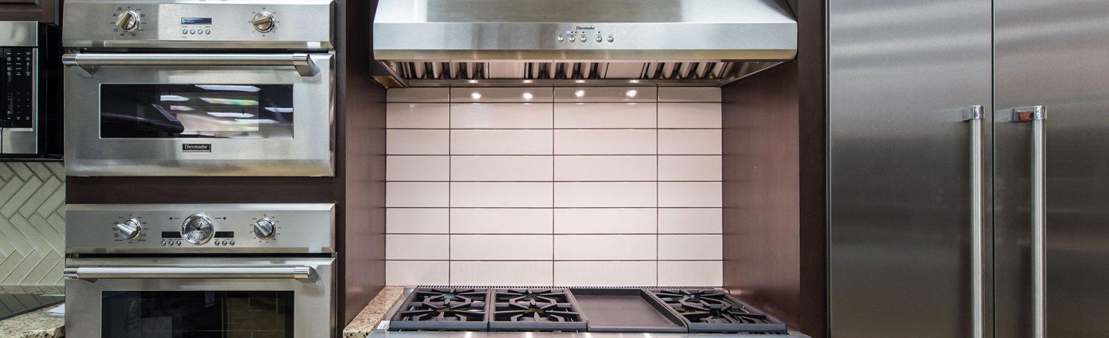 Kitchen Appliance Stores Rockville Md