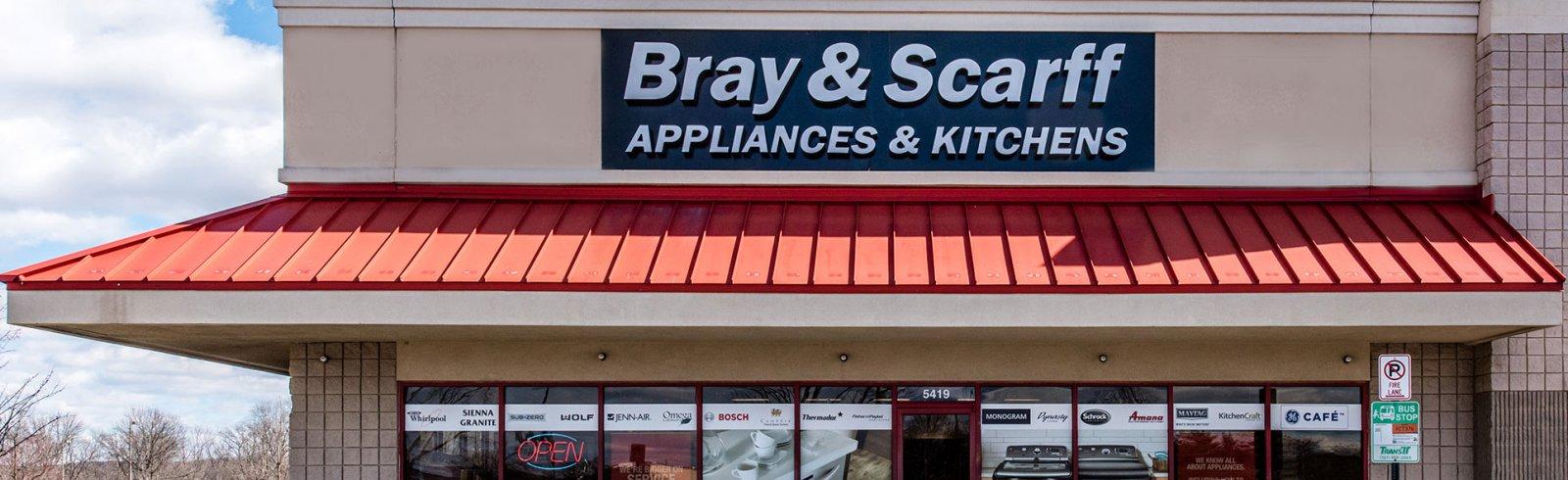 Bray Amp Scarff Frederick Md
