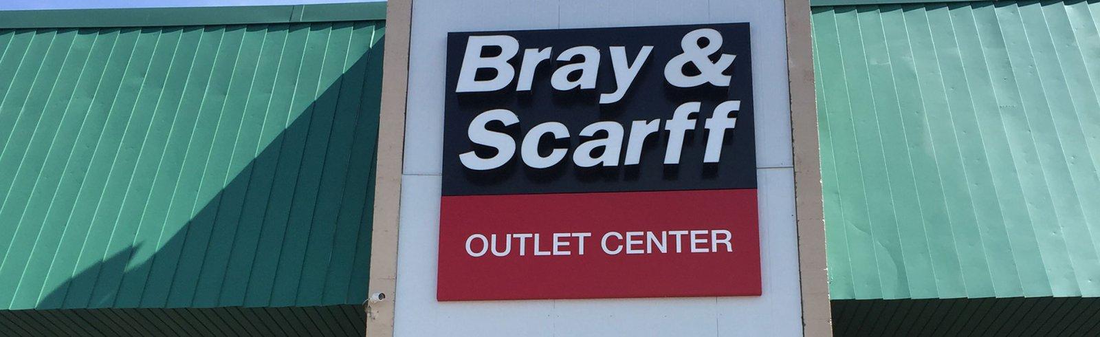 Bray Scarff Laurel Md Outlet Center