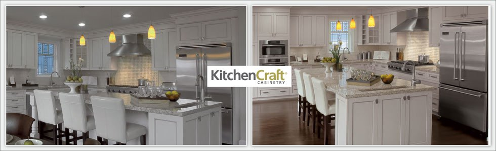 Kitchen Craft Cabinetry | Cabinets | Bray & Scarff Appliance
