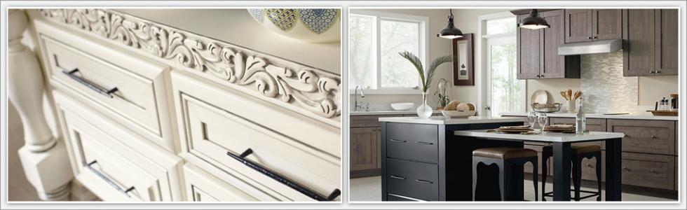 Schrock Cabinetry | Cabinets | Bray & Scarff Appliance & Kitchen ...