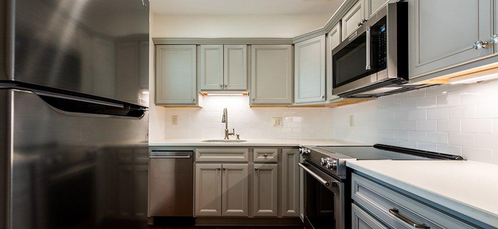 Bray Kitchen Cabinets