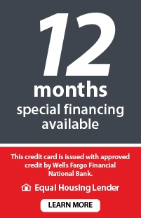 12 months Financing Options at Bray & Scarff
