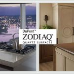 Zodiac Quartz Countertops