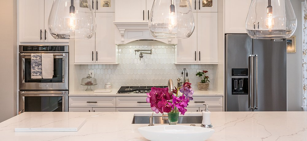Timeless Kitchen In A Modern Colonial Bray Scarff Appliance Kitchen Specialists Bray Scarff Appliance Kitchen Specialists