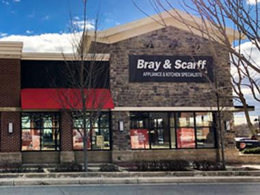 Bray & Scarff Germantown