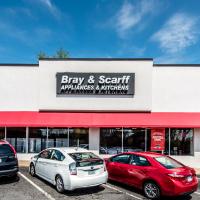 Bray Scarff Arlington